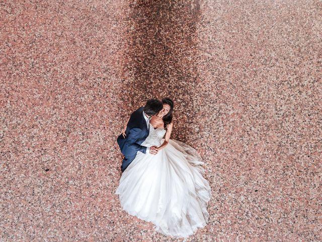 Il matrimonio di Enrico e Francesca a Bassano del Grappa, Vicenza 53