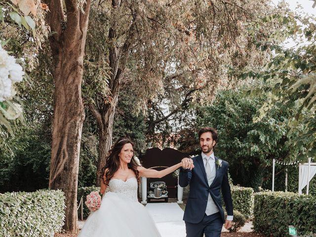Il matrimonio di Enrico e Francesca a Bassano del Grappa, Vicenza 55