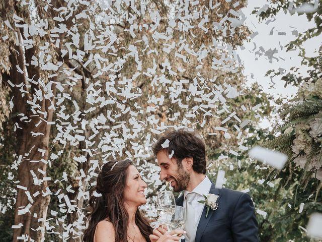 Il matrimonio di Enrico e Francesca a Bassano del Grappa, Vicenza 56