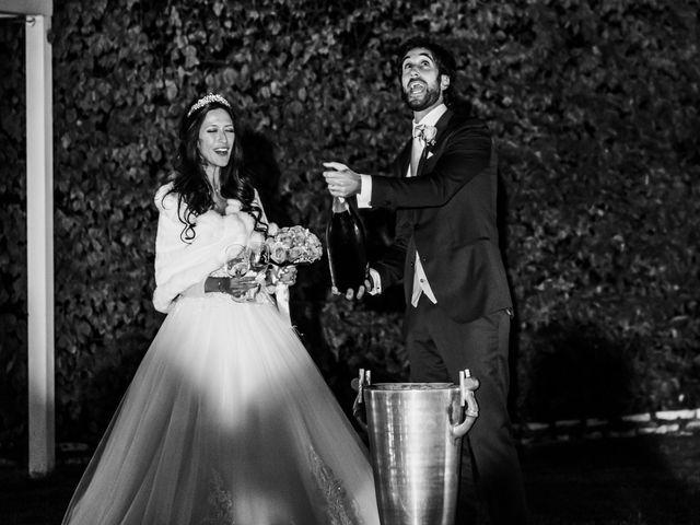 Il matrimonio di Enrico e Francesca a Bassano del Grappa, Vicenza 62