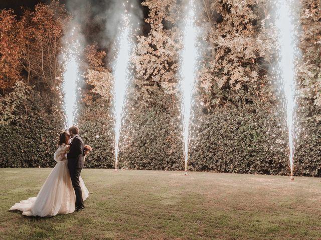 Il matrimonio di Enrico e Francesca a Bassano del Grappa, Vicenza 65