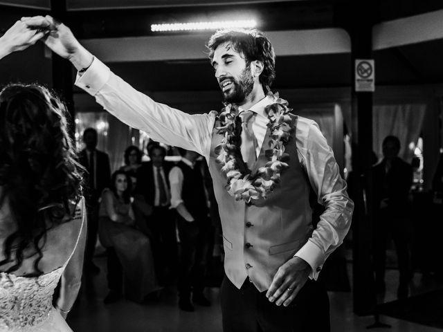 Il matrimonio di Enrico e Francesca a Bassano del Grappa, Vicenza 73