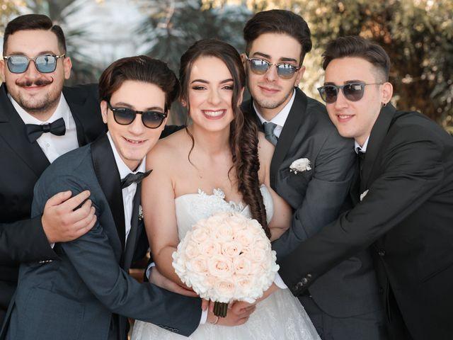 Il matrimonio di Ivano e Antonia a Santa Maria Capua Vetere, Caserta 44