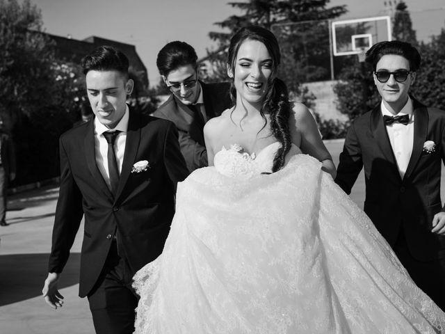 Il matrimonio di Ivano e Antonia a Santa Maria Capua Vetere, Caserta 48