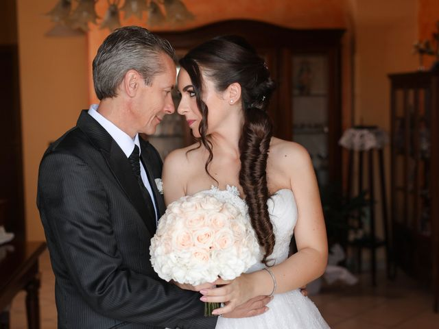 Il matrimonio di Ivano e Antonia a Santa Maria Capua Vetere, Caserta 49