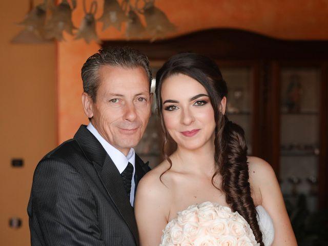 Il matrimonio di Ivano e Antonia a Santa Maria Capua Vetere, Caserta 51