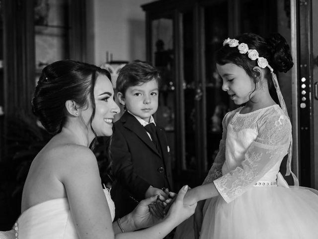 Il matrimonio di Ivano e Antonia a Santa Maria Capua Vetere, Caserta 52