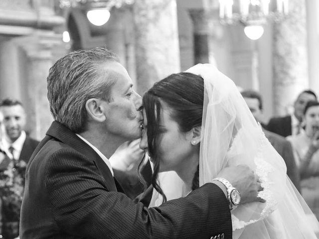 Il matrimonio di Ivano e Antonia a Santa Maria Capua Vetere, Caserta 62
