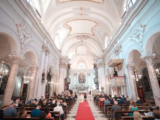 Il matrimonio di Ivano e Antonia a Santa Maria Capua Vetere, Caserta 64