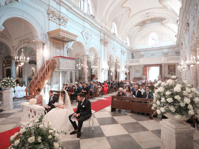 Il matrimonio di Ivano e Antonia a Santa Maria Capua Vetere, Caserta 65