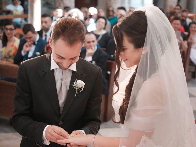 Il matrimonio di Ivano e Antonia a Santa Maria Capua Vetere, Caserta 67