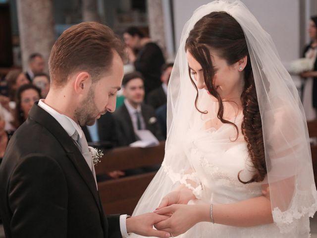 Il matrimonio di Ivano e Antonia a Santa Maria Capua Vetere, Caserta 68