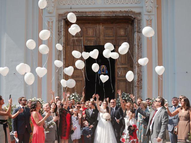 Il matrimonio di Ivano e Antonia a Santa Maria Capua Vetere, Caserta 70