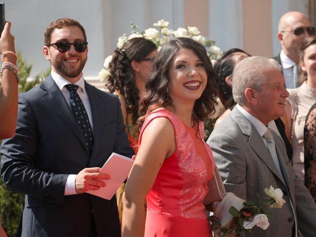 Il matrimonio di Ivano e Antonia a Santa Maria Capua Vetere, Caserta 73