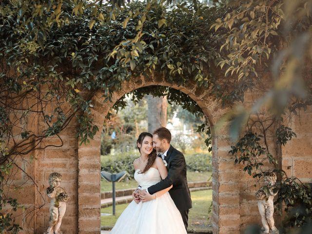 Il matrimonio di Ivano e Antonia a Santa Maria Capua Vetere, Caserta 75