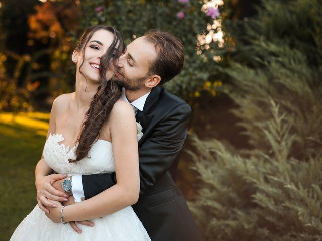 Il matrimonio di Ivano e Antonia a Santa Maria Capua Vetere, Caserta 80