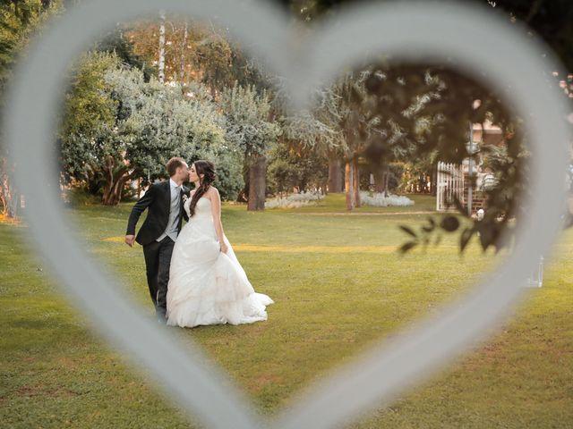 Il matrimonio di Ivano e Antonia a Santa Maria Capua Vetere, Caserta 87