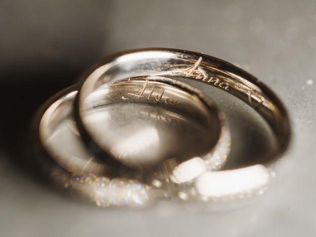 Il matrimonio di Anna e Alfonzo a Roseto degli Abruzzi, Teramo 8