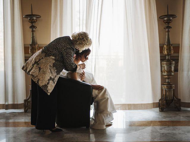 Il matrimonio di Anna e Alfonzo a Roseto degli Abruzzi, Teramo 15