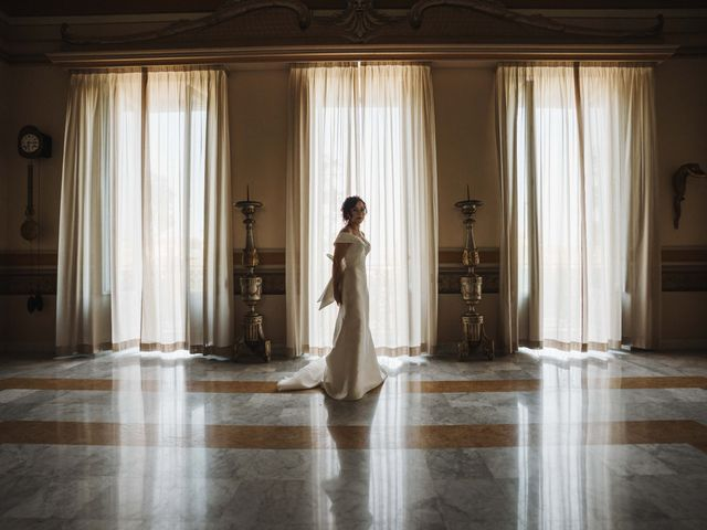 Il matrimonio di Anna e Alfonzo a Roseto degli Abruzzi, Teramo 18
