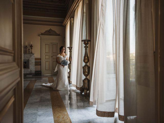 Il matrimonio di Anna e Alfonzo a Roseto degli Abruzzi, Teramo 19