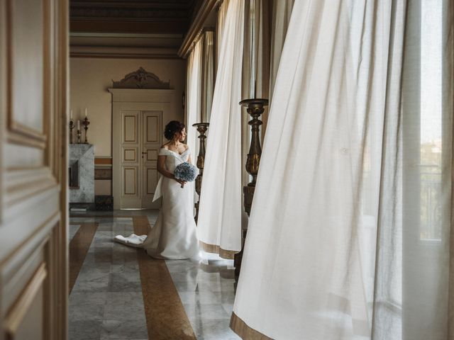 Il matrimonio di Anna e Alfonzo a Roseto degli Abruzzi, Teramo 20