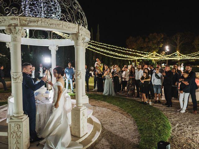Il matrimonio di Anna e Alfonzo a Roseto degli Abruzzi, Teramo 46
