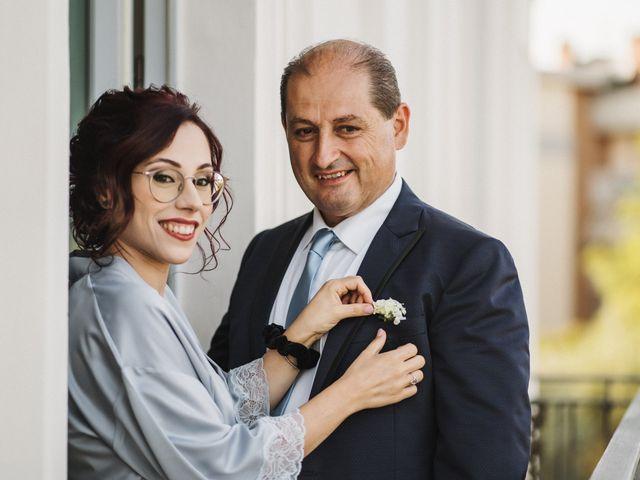 Il matrimonio di Anna e Alfonzo a Roseto degli Abruzzi, Teramo 62