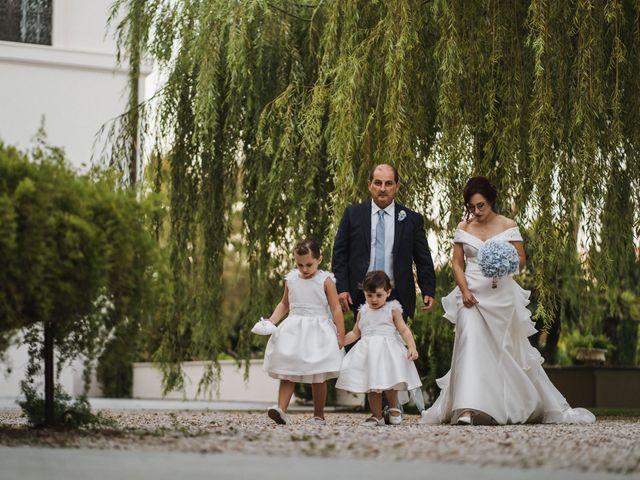 Il matrimonio di Anna e Alfonzo a Roseto degli Abruzzi, Teramo 65