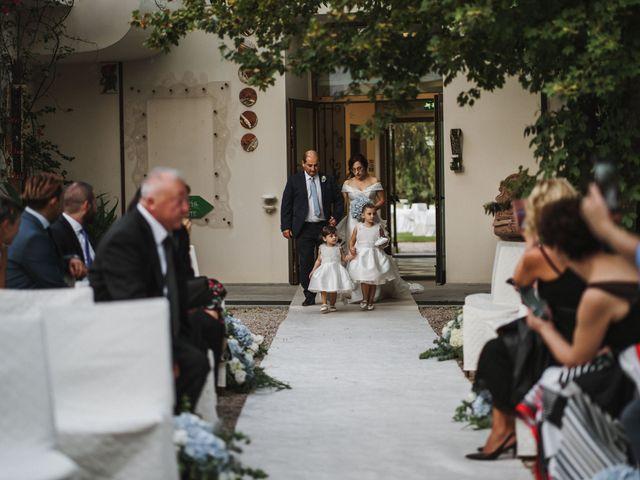 Il matrimonio di Anna e Alfonzo a Roseto degli Abruzzi, Teramo 67