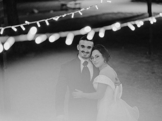 Il matrimonio di Anna e Alfonzo a Roseto degli Abruzzi, Teramo 71
