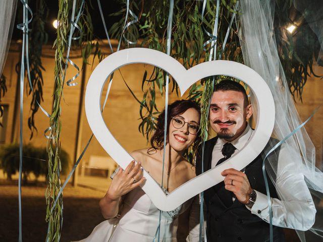 Il matrimonio di Anna e Alfonzo a Roseto degli Abruzzi, Teramo 81