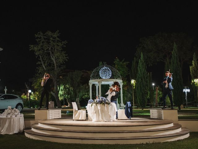 Il matrimonio di Anna e Alfonzo a Roseto degli Abruzzi, Teramo 87
