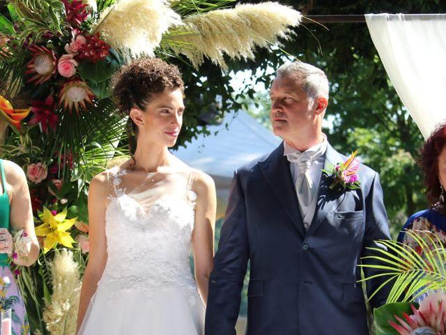 Le nozze di Nicoletta e Paolo