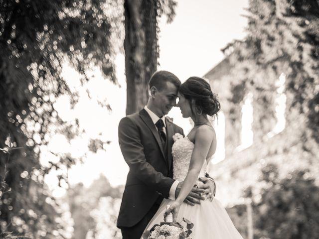 Il matrimonio di Davide e Valentina a Licciana Nardi, Massa Carrara 3