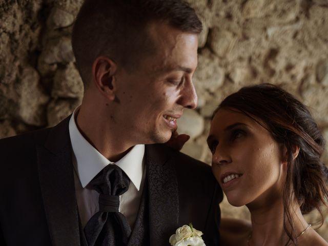 Il matrimonio di Davide e Valentina a Licciana Nardi, Massa Carrara 4