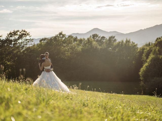 Il matrimonio di Davide e Valentina a Licciana Nardi, Massa Carrara 5