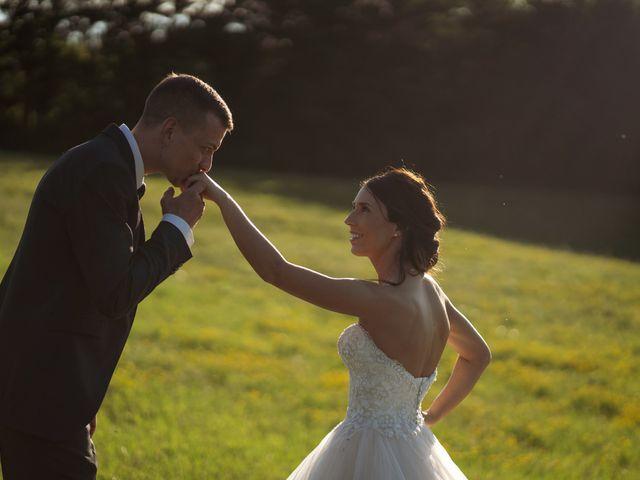 Il matrimonio di Davide e Valentina a Licciana Nardi, Massa Carrara 6