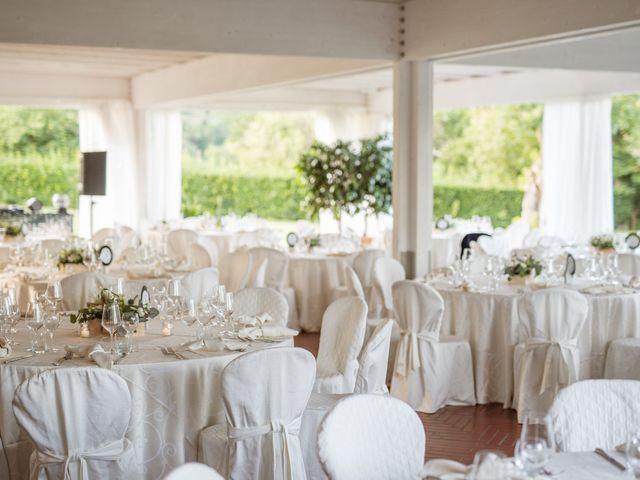 Il matrimonio di Davide e Valentina a Licciana Nardi, Massa Carrara 13