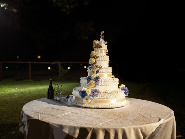 Il matrimonio di Davide e Valentina a Licciana Nardi, Massa Carrara 15