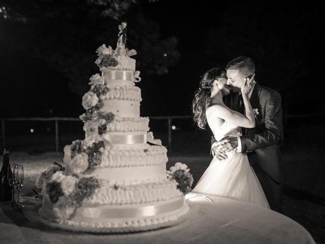 Il matrimonio di Davide e Valentina a Licciana Nardi, Massa Carrara 19