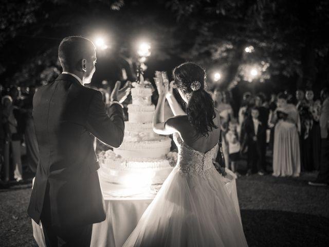 Il matrimonio di Davide e Valentina a Licciana Nardi, Massa Carrara 20
