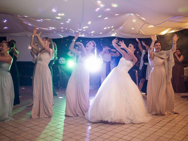 Il matrimonio di Davide e Valentina a Licciana Nardi, Massa Carrara 23