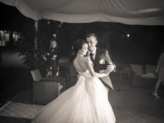 Il matrimonio di Davide e Valentina a Licciana Nardi, Massa Carrara 24