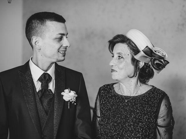 Il matrimonio di Davide e Valentina a Licciana Nardi, Massa Carrara 26