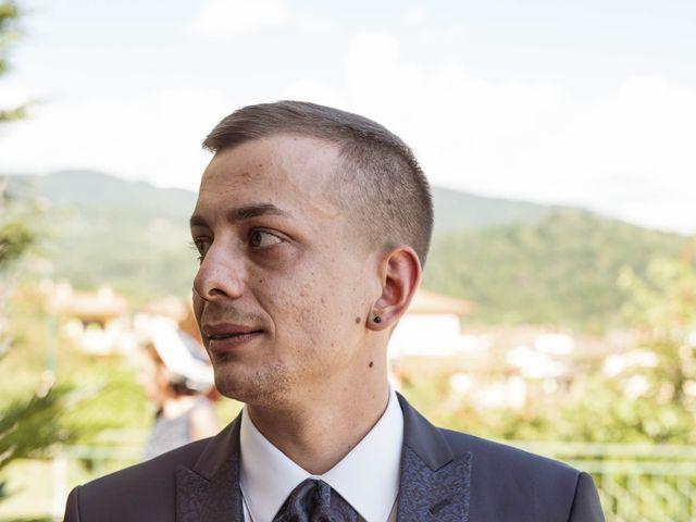 Il matrimonio di Davide e Valentina a Licciana Nardi, Massa Carrara 27