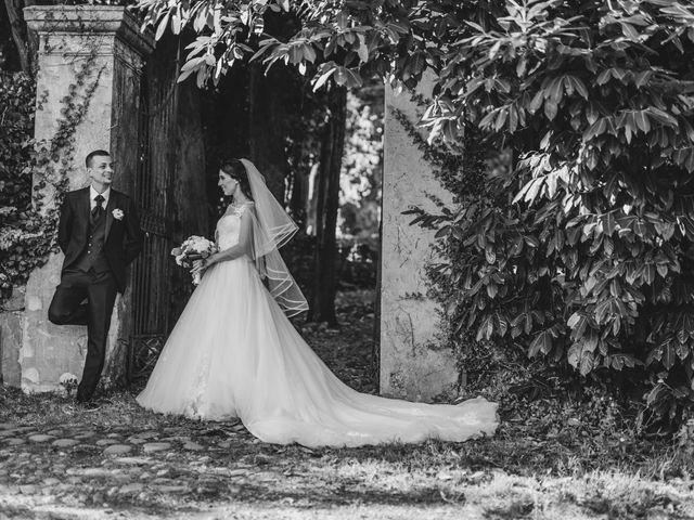 Il matrimonio di Davide e Valentina a Licciana Nardi, Massa Carrara 2