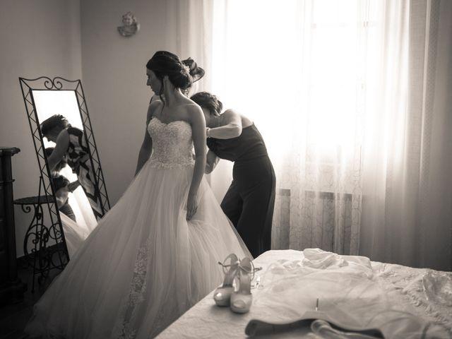 Il matrimonio di Davide e Valentina a Licciana Nardi, Massa Carrara 30