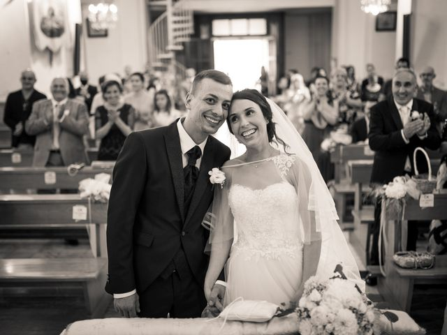 Il matrimonio di Davide e Valentina a Licciana Nardi, Massa Carrara 38