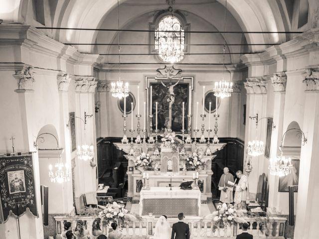 Il matrimonio di Davide e Valentina a Licciana Nardi, Massa Carrara 39